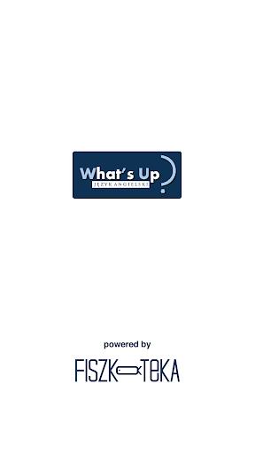 【免費教育App】Fiszkoteka What's Up-APP點子