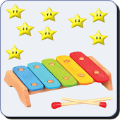 Xylophone Wood Toy
