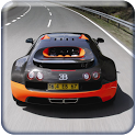 Turbo Speed Racing wallpaper icon