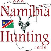 Namibia Hunting Destinations