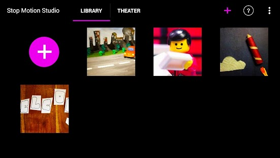 Stop Motion Studio- screenshot thumbnail