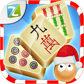 Mahjong Worlds: Easter