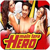 Main tera hero Songs Free