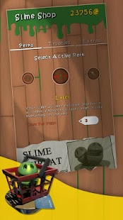 Hungry Slimes (Free) - screenshot thumbnail