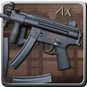 Gun Disassembly icon