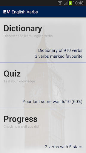 English Irregular Verbs Plus