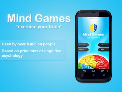 Mind Games - screenshot thumbnail