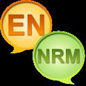 English Narom Dictionary + icon