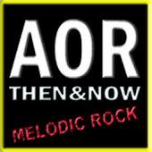 AOR Then and Now Webradio