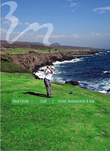 Bajamar Golf