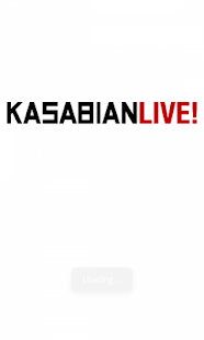 KASABIAN - screenshot thumbnail