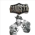 Gangsta Live Wallpaper Game icon