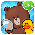 Game LINE HIDDEN CATCH apk for kindle fire