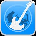 随身乐队: 钢琴, 吉他, 架子鼓... icon