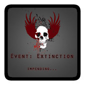 Event: Extinction