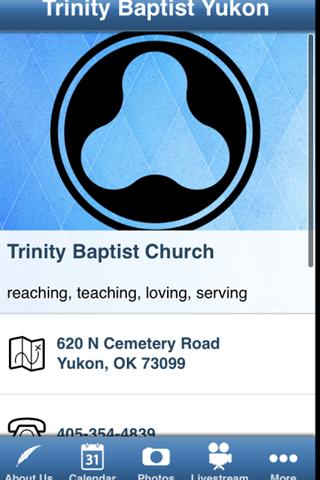 Trinity Yukon