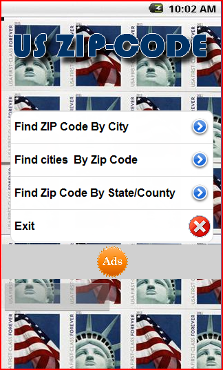 How you you find your Zip code plus four - answers.com