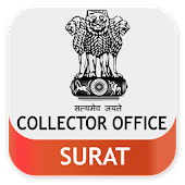 Collector Office Surat