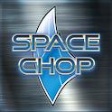 SPACE CHOP logo