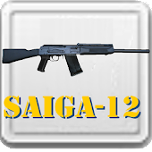 Weapon Sounds: Saiga-12