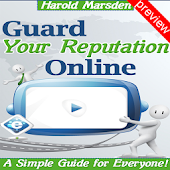 Guard Your Reputation Online P