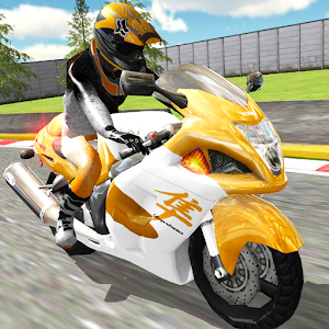 Track Rider Turbo for PC and MAC