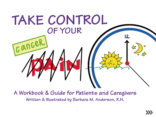 TAKE CONTROL OF CANCER PAIN