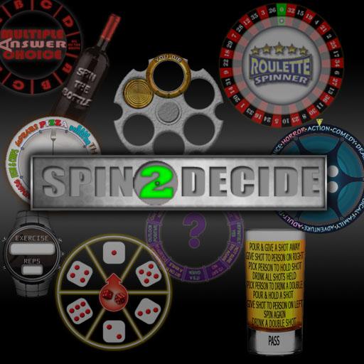 Spin2Decide Lite