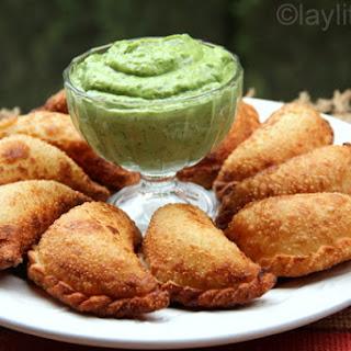 Choriqueso Empanadas