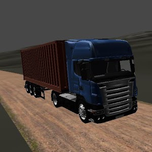 Truck Driver for PC and MAC