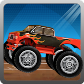 Monster Truck Fancy Racing