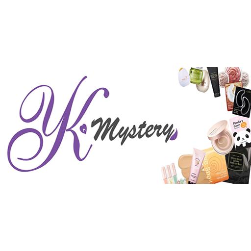 YK Mystery 健康 App LOGO-硬是要APP