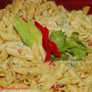 Southern-Style Macaroni Salad