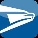 USPS MOBILE® logo