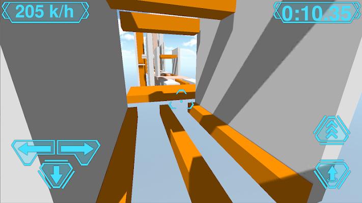 Quake Runner : FPS - screenshot