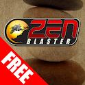 Zen Blaster logo