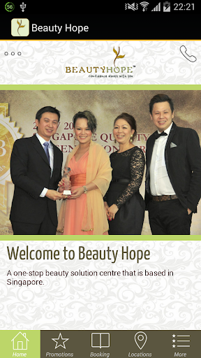 Beauty Hope