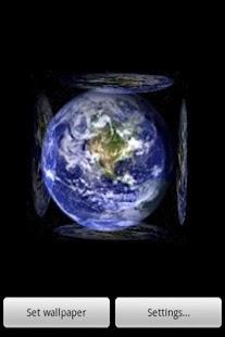 3D地球1