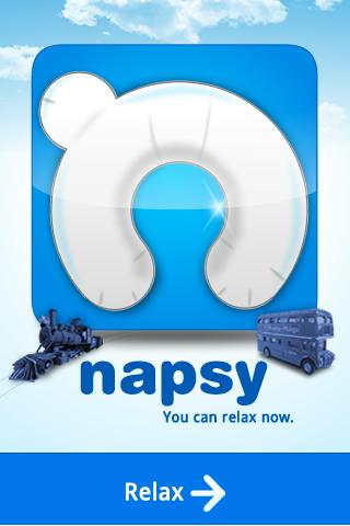 Napsy - screenshot
