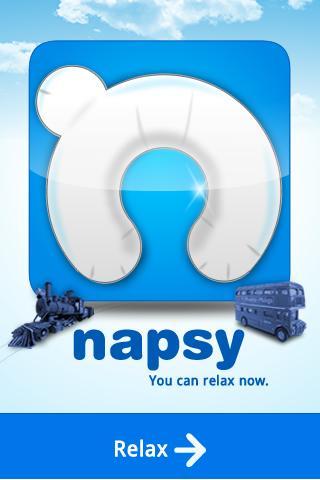 Napsy - screenshot