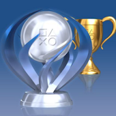 Trophy 2 Gamerscore