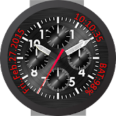 Watch Face model 102