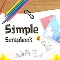 Simple Love Scrapbook logo
