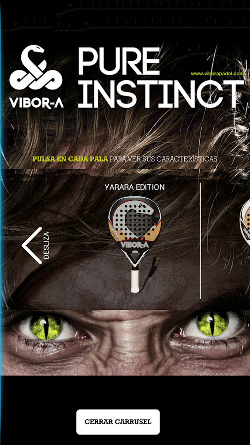 Revista Top Padel 360- screenshot