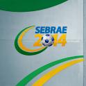 SEBRAE 2014 logo
