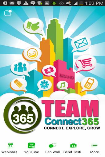 BrandOnline365 Team Connect