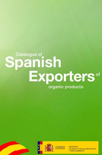 Exporters organic