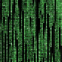 Matrix ScreenSaver icon