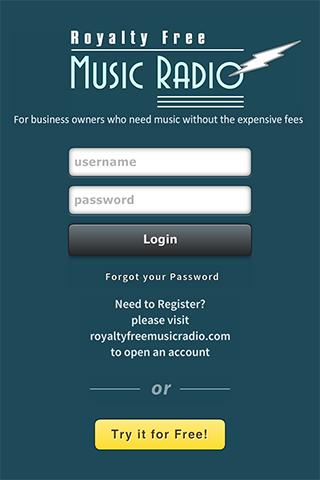RFMR Radio