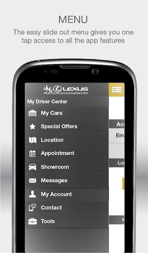 JM Lexus Mobile